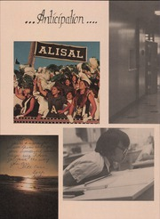 Page 8, 1974 Edition, Alisal High School - Trojan Yearbook (Salinas, CA) online yearbook collection