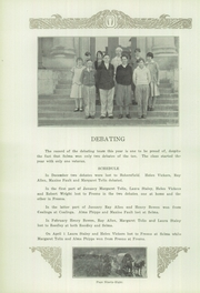 Page 104, 1927 Edition, Selma Union High School - Magnet Yearbook (Selma, CA) online yearbook collection