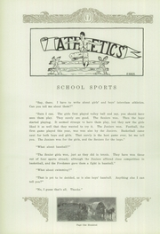 Page 106, 1927 Edition, Selma Union High School - Magnet Yearbook (Selma, CA) online yearbook collection