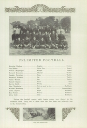 Page 107, 1927 Edition, Selma Union High School - Magnet Yearbook (Selma, CA) online yearbook collection