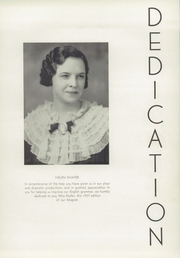Page 11, 1937 Edition, Selma Union High School - Magnet Yearbook (Selma, CA) online yearbook collection