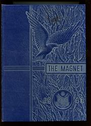 Page 1, 1943 Edition, Selma Union High School - Magnet Yearbook (Selma, CA) online yearbook collection