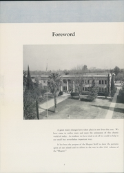 Page 11, 1943 Edition, Selma Union High School - Magnet Yearbook (Selma, CA) online yearbook collection