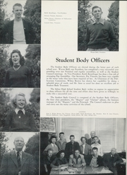 Page 14, 1943 Edition, Selma Union High School - Magnet Yearbook (Selma, CA) online yearbook collection
