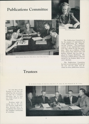 Page 15, 1943 Edition, Selma Union High School - Magnet Yearbook (Selma, CA) online yearbook collection