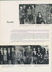 Page 17, 1943 Edition, Selma Union High School - Magnet Yearbook (Selma, CA) online yearbook collection