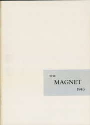 Page 7, 1943 Edition, Selma Union High School - Magnet Yearbook (Selma, CA) online yearbook collection