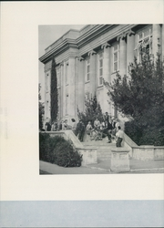 Page 9, 1943 Edition, Selma Union High School - Magnet Yearbook (Selma, CA) online yearbook collection