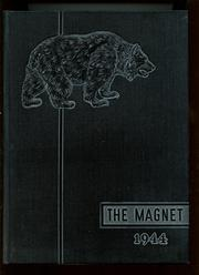 Page 1, 1944 Edition, Selma Union High School - Magnet Yearbook (Selma, CA) online yearbook collection