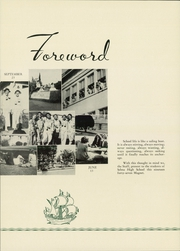 Page 10, 1947 Edition, Selma Union High School - Magnet Yearbook (Selma, CA) online yearbook collection