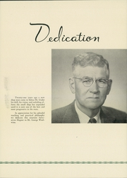 Page 11, 1947 Edition, Selma Union High School - Magnet Yearbook (Selma, CA) online yearbook collection