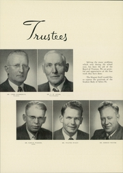 Page 16, 1947 Edition, Selma Union High School - Magnet Yearbook (Selma, CA) online yearbook collection