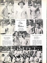 Page 104, 1951 Edition, Selma Union High School - Magnet Yearbook (Selma, CA) online yearbook collection