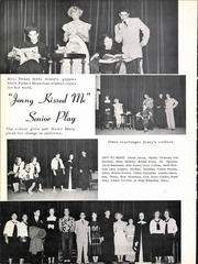 Page 106, 1951 Edition, Selma Union High School - Magnet Yearbook (Selma, CA) online yearbook collection