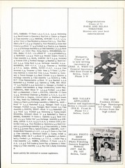 Page 97, 1951 Edition, Selma Union High School - Magnet Yearbook (Selma, CA) online yearbook collection