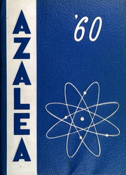 1960 Edition, Analy High School - Azalea Yearbook (Sebastopol, CA)