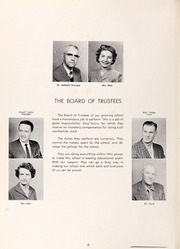 Page 10, 1960 Edition, Analy High School - Azalea Yearbook (Sebastopol, CA) online yearbook collection