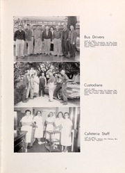 Page 11, 1960 Edition, Analy High School - Azalea Yearbook (Sebastopol, CA) online yearbook collection