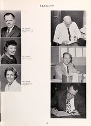 Page 17, 1960 Edition, Analy High School - Azalea Yearbook (Sebastopol, CA) online yearbook collection