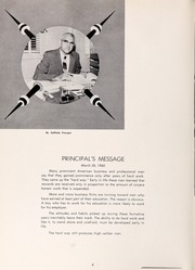 Page 8, 1960 Edition, Analy High School - Azalea Yearbook (Sebastopol, CA) online yearbook collection