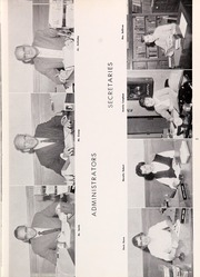 Page 9, 1960 Edition, Analy High School - Azalea Yearbook (Sebastopol, CA) online yearbook collection