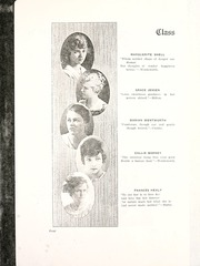 Page 13, 1917 Edition, Anderson Union High School - Aurora Yearbook (Anderson, CA) online yearbook collection