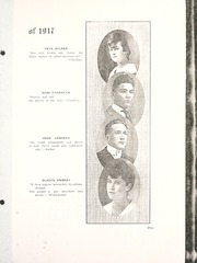 Page 15, 1917 Edition, Anderson Union High School - Aurora Yearbook (Anderson, CA) online yearbook collection