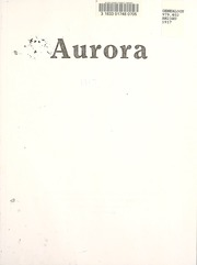 Page 5, 1917 Edition, Anderson Union High School - Aurora Yearbook (Anderson, CA) online yearbook collection