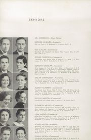 Page 14, 1936 Edition, Anderson Union High School - Aurora Yearbook (Anderson, CA) online yearbook collection
