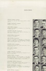 Page 15, 1936 Edition, Anderson Union High School - Aurora Yearbook (Anderson, CA) online yearbook collection