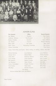 Page 20, 1936 Edition, Anderson Union High School - Aurora Yearbook (Anderson, CA) online yearbook collection