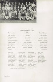 Page 22, 1936 Edition, Anderson Union High School - Aurora Yearbook (Anderson, CA) online yearbook collection