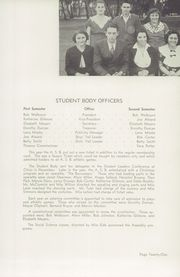 Page 27, 1936 Edition, Anderson Union High School - Aurora Yearbook (Anderson, CA) online yearbook collection