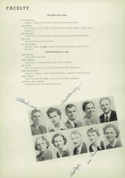 Page 8, 1940 Edition, Anderson Union High School - Aurora Yearbook (Anderson, CA) online yearbook collection