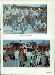 Page 11, 1981 Edition, Alhambra High School - Fortress Yearbook (Phoenix, AZ) online yearbook collection