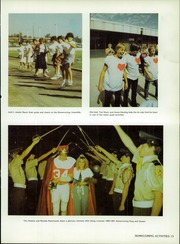 Page 17, 1981 Edition, Alhambra High School - Fortress Yearbook (Phoenix, AZ) online yearbook collection