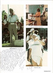 Page 11, 1982 Edition, Alhambra High School - Fortress Yearbook (Phoenix, AZ) online yearbook collection