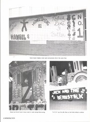 Page 12, 1982 Edition, Alhambra High School - Fortress Yearbook (Phoenix, AZ) online yearbook collection