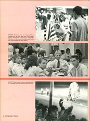 Page 10, 1988 Edition, Alhambra High School - Fortress Yearbook (Phoenix, AZ) online yearbook collection