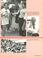Page 11, 1988 Edition, Alhambra High School - Fortress Yearbook (Phoenix, AZ) online yearbook collection