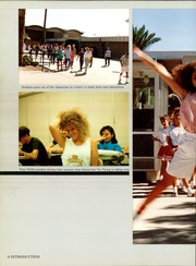 Page 12, 1988 Edition, Alhambra High School - Fortress Yearbook (Phoenix, AZ) online yearbook collection