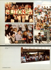 Page 8, 1988 Edition, Alhambra High School - Fortress Yearbook (Phoenix, AZ) online yearbook collection