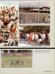 Page 9, 1988 Edition, Alhambra High School - Fortress Yearbook (Phoenix, AZ) online yearbook collection