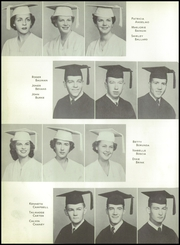 Page 12, 1954 Edition, Antioch High School - Panther Yearbook (Antioch, CA) online yearbook collection