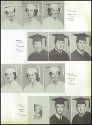 Page 13, 1954 Edition, Antioch High School - Panther Yearbook (Antioch, CA) online yearbook collection