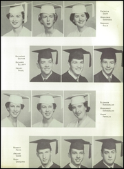 Page 15, 1954 Edition, Antioch High School - Panther Yearbook (Antioch, CA) online yearbook collection