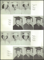 Page 16, 1954 Edition, Antioch High School - Panther Yearbook (Antioch, CA) online yearbook collection