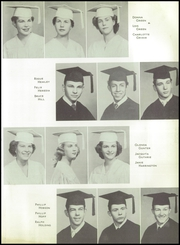 Page 17, 1954 Edition, Antioch High School - Panther Yearbook (Antioch, CA) online yearbook collection