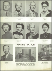 Page 8, 1954 Edition, Antioch High School - Panther Yearbook (Antioch, CA) online yearbook collection