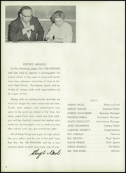 Page 10, 1958 Edition, Antioch High School - Panther Yearbook (Antioch, CA) online yearbook collection